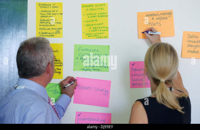 Brainstorming Session Stock Photos & Brainstorming Session ...