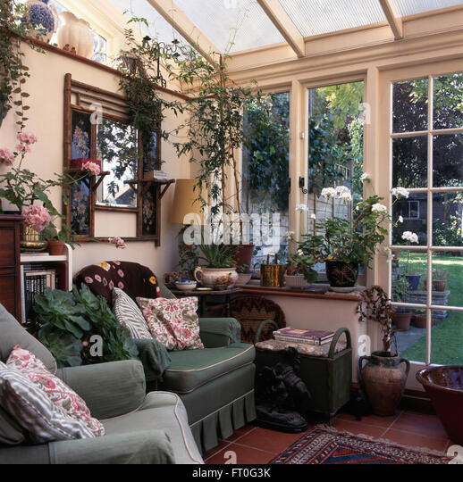 Sitting Rooms Living Room Sitting Room Mirror Stock Photos ...
