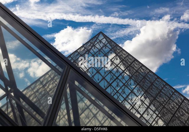 a comparison of architects leoh mingn pei and eero saarinen