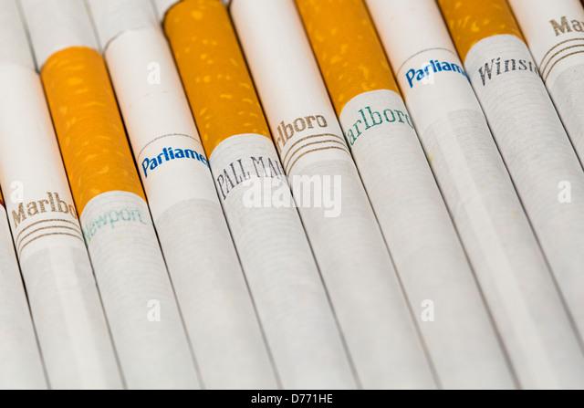 Buy menthol cigarettes Salem tubes