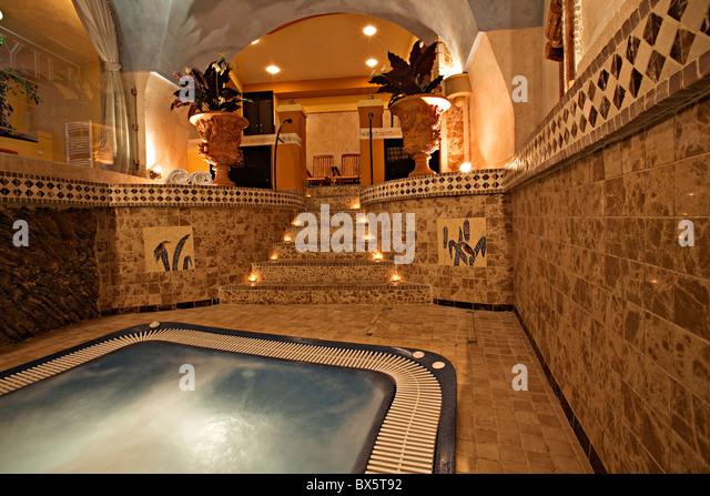 Prague hotel josef stock photos prague hotel josef stock for Spa hotel prague