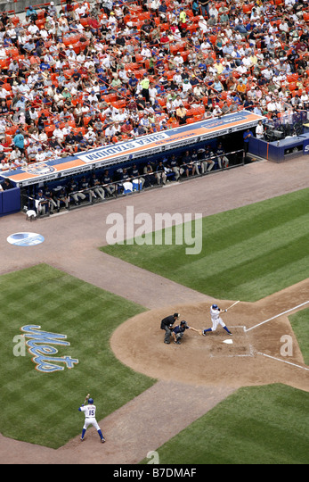 baseball game aerial view stock photos  u0026 baseball game aerial view stock images