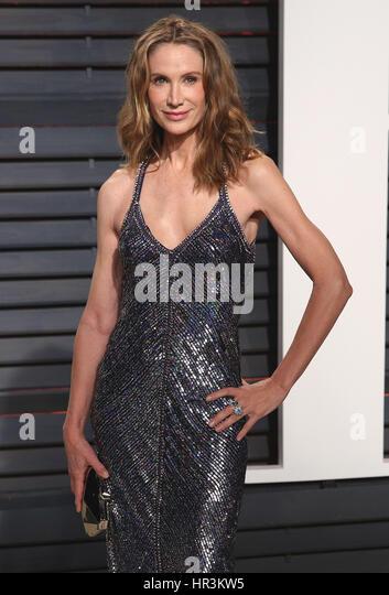 Kelly Lynch Vanity Fair Oscar Stock Photos & Kelly Lynch ...