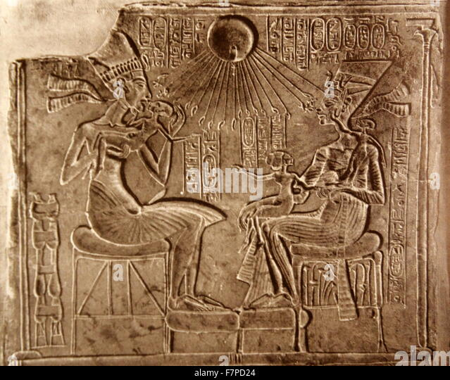 akhenaten family background Akhenaten's transformation of religion brought with it radical changes in a+e networks our family of brands around the world history education history vault.