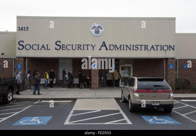 Social security administration stock photos social - Local social security administration office ...