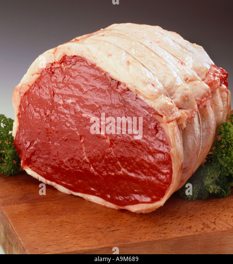 how to cook topside joint