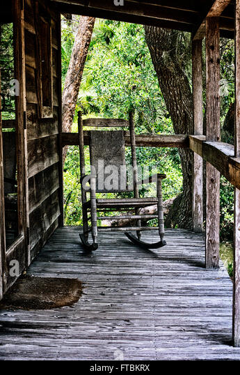 Rocking Chair Back Stock Photos Amp Rocking Chair Back Stock