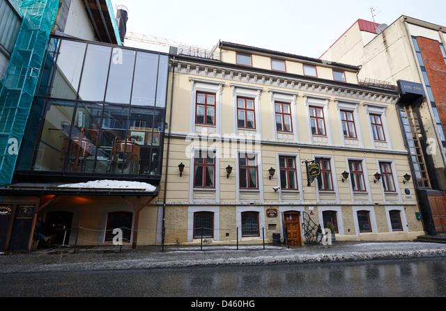 lille restaurant trondheim porno norske
