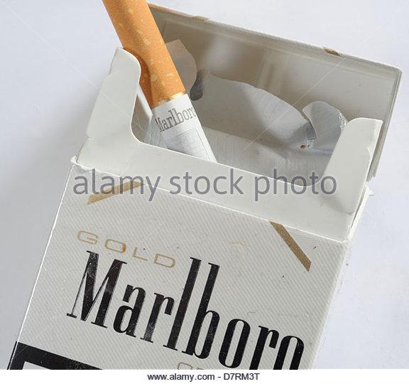 Silk Cut cigarettes India