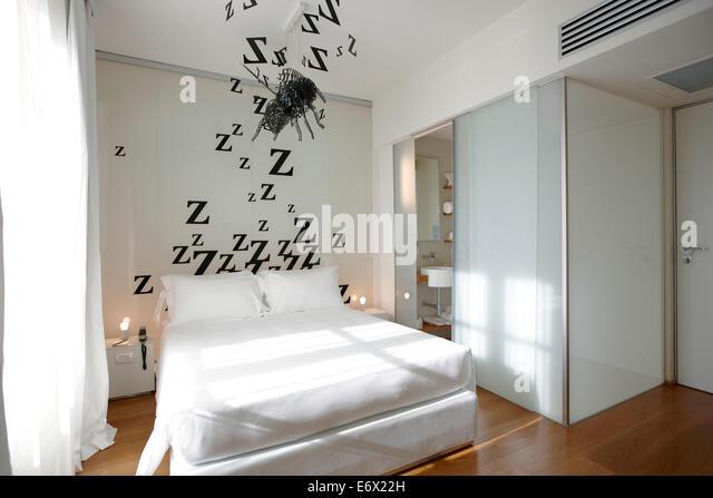 Room U0027Zzzzzzzzzzu0027 In Hotel Maison Moschino, Via Monte Grappa 12, Milan,
