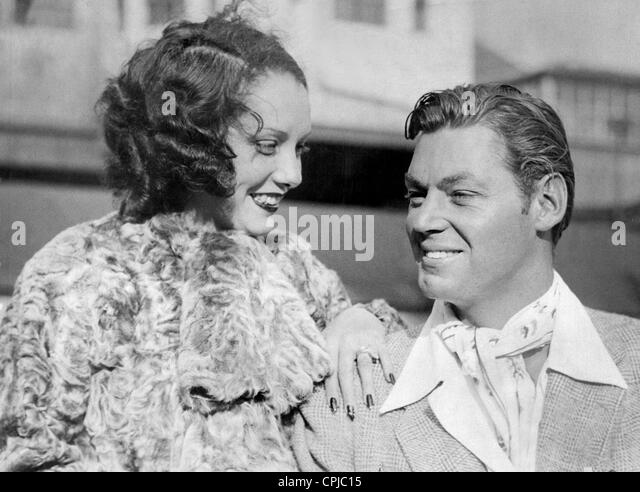 johnny weissmuller filmography