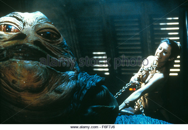 Return Of The Jedi Set 30 Years Before Star Wars 7, Release Date Set ...
