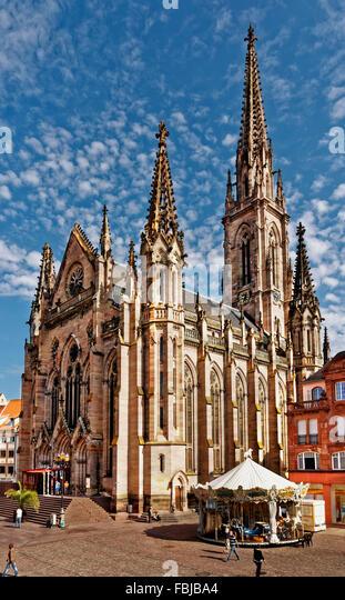 culte protestant en direct mulhouse christmas
