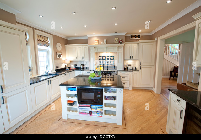 Kitchen Central Island. Awesome Kitchen Island With Granite Top And ...