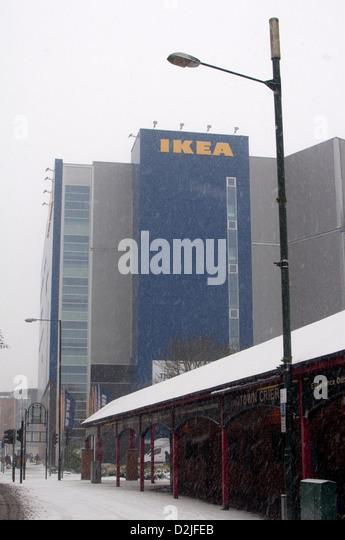 Ikea Uk Store Stock Photos Amp Ikea Uk Store Stock Images