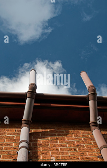 Ventilation Pipe Waste Pipes Air Stock Photos Ventilation Pipe