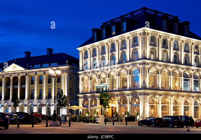 Topsham Hotel London