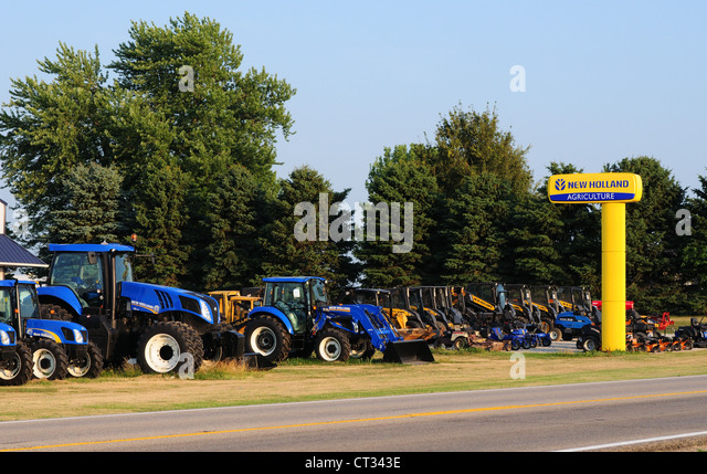 New Holland Dealership : Used new holland sickle mowers for sale
