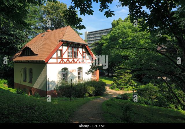 Alter Botanischer Garten Stock Photos& Alter Botanischer Garten Stock Images Alamy