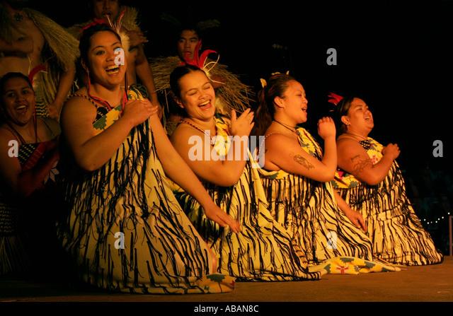 hot maori women