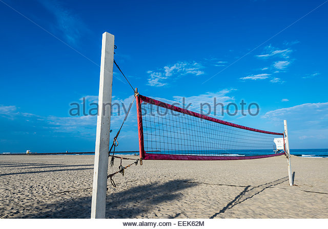 South Mission Beach Volleyball Courts Address