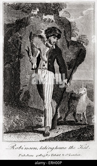 an introduction to the life of daniel defoe War of words: daniel defoe and the 1707 union 'introduction' in defoe 'a whiff of scandal in the life of daniel defoe'.
