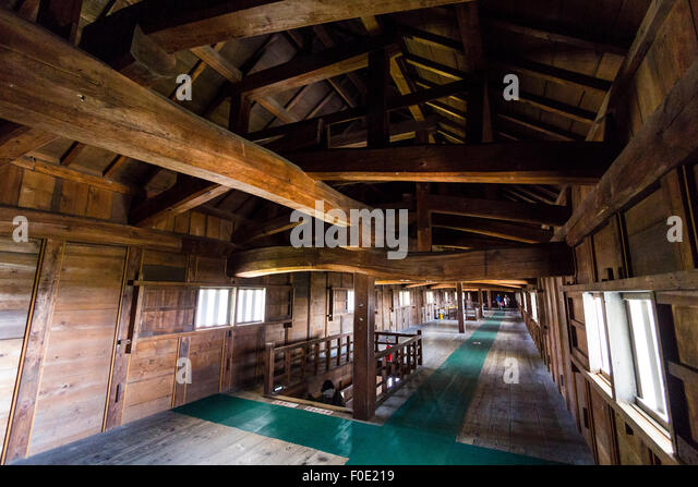 Beams japan stock photos beams japan stock images alamy for Terrace house japanese show