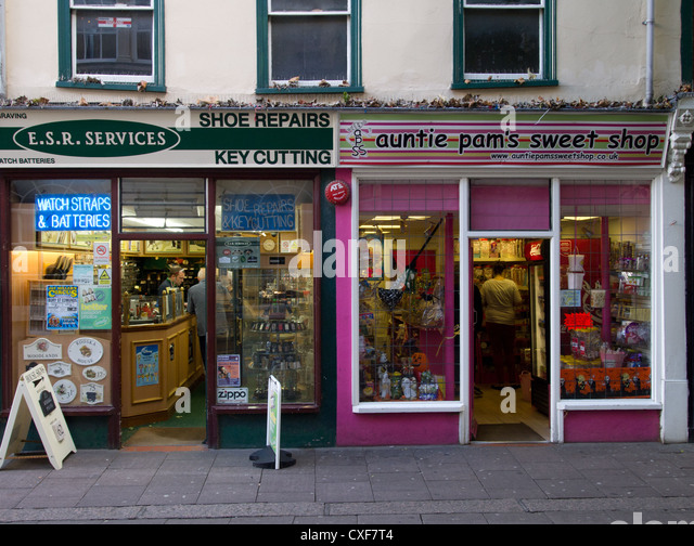 Shoe Shops In Louth Lincolnshire
