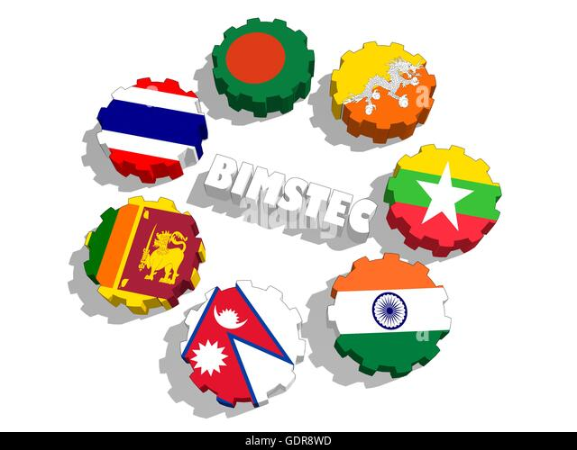 bay of bengal initiative for multi sectoral Bay of bengal initiative for multi-sectoral technical and economic cooperation (bimstec) the bay of bengal initiative for multi-sectoral technical and economic cooperation (bimstec) is a regional organization comprising seven member states namely: bangladesh bhutan india nepal sri lanka myanmar thailand (though bimstec is a bay of bengal group.