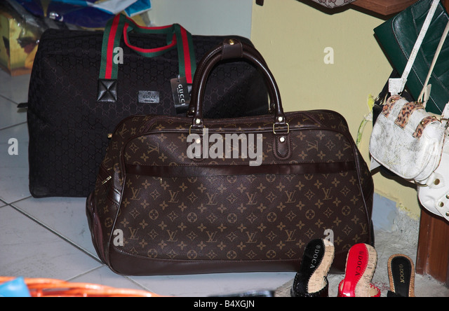 Fake Bags Stock Photos & Fake Bags Stock Images - Alamy