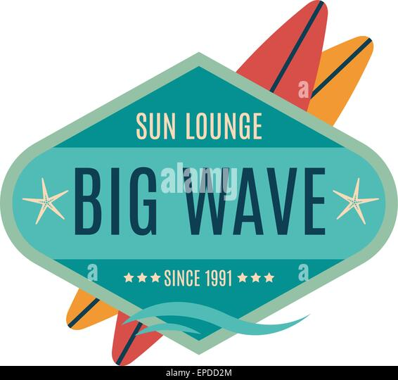 Surf Logo Designs  906 Logos to Browse  Page 45
