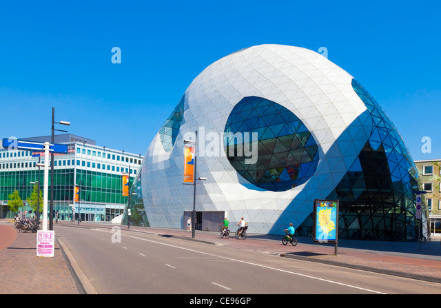 Eindhoven stock photos eindhoven stock images alamy for Architecture firms in netherlands