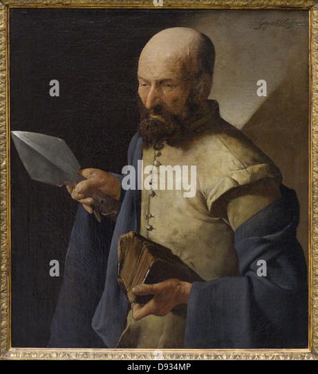 La Tour Louvre Card Sharp
