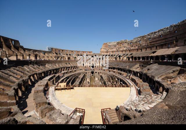 rome colosseum inside stock photos amp rome colosseum inside