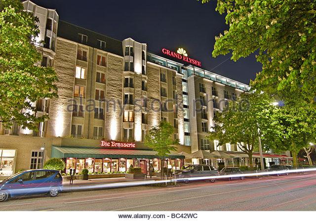 Universum Hotel Hamburg
