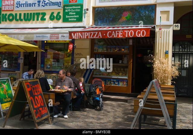 Cafe Margherita Berlin