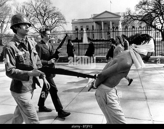 Anti Vietnam War Stock Photos & Anti Vietnam War Stock Images - Alamy