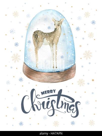 christmas watercolor watercolor christmas stock photos watercolor christmas stock