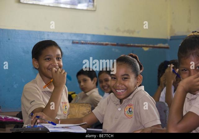 Panama School Stock Photos & Panama School Stock Images - Alamy