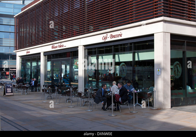 London Pavement Cafe Stock Photos Amp London Pavement Cafe