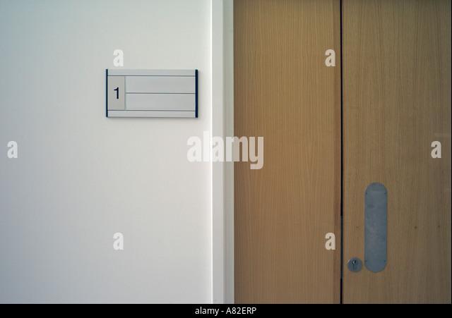 name plate office door stock photos & name plate office door stock