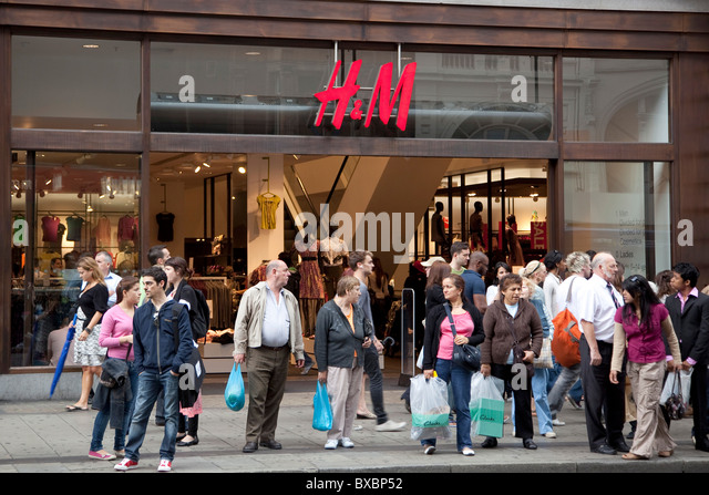 Oct 09, · H&M Hennes & Mauritz UK Ltd. was formerly known as H&M Hennes Limited and changed its name to H&M Hennes & Mauritz UK Ltd. in September The company was incorporated in and is based in Location: 1st Floor 25 Argyll Street London, W1F 7TS United Kingdom.