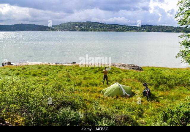 camping orust