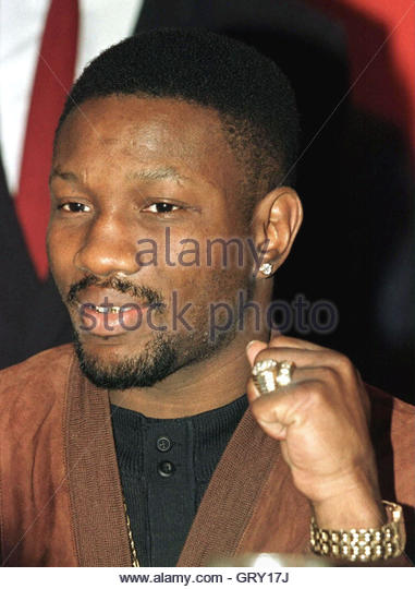 pernell whitaker - photo #15
