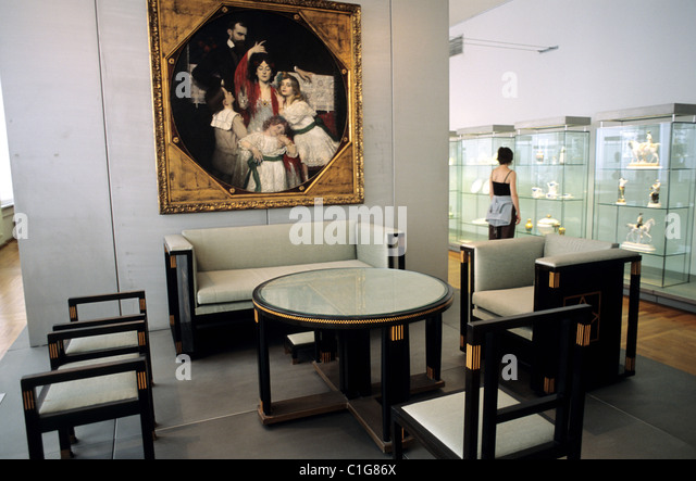 museum f r angewandte kunst stock photos museum f r angewandte kunst stock images alamy. Black Bedroom Furniture Sets. Home Design Ideas