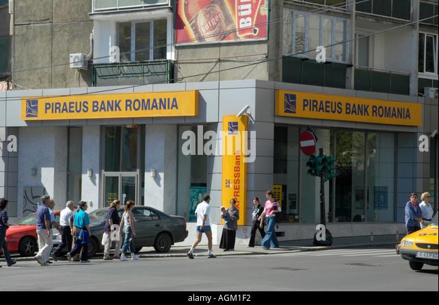 Αποτέλεσμα εικόνας για Piraeus Bank Romania S.A.