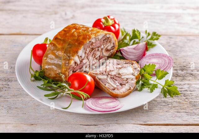 ham brawn yummy - photo #13