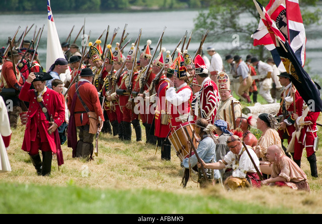 an analysis of the british and colonists who engaged in the seven years war against the french and i Ap us history chapter 6 the duel for north america, 1608 -1763 theme: as  the french and indian war (seven years  against britain and its american colonists .
