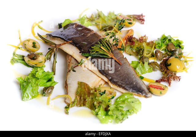 Pompano fish stock photos pompano fish stock images alamy for Fried fish sandwich near me