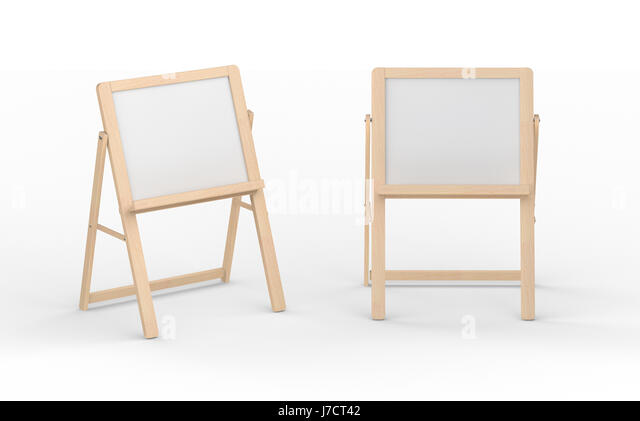 Frame Cutout Empty Stand Stock Photos & Frame Cutout Empty Stand ...